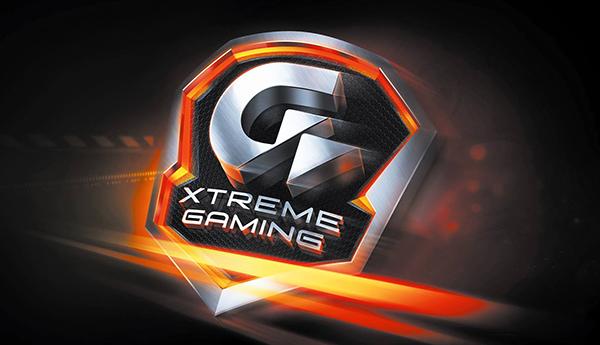 Gigabyte Gaming Logo